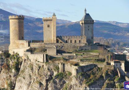 A vendre Foix 090049795 Agence api