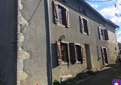 A vendre Saint Girons 090049807 Agence api