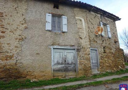 A vendre La Bastide De Serou 090049835 Agence api