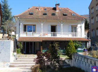 A vendre Castillon En Couserans 090049843 Portail immo