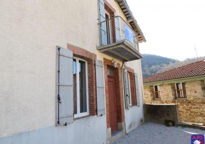 A vendre Saint Girons 090049863 Agence api