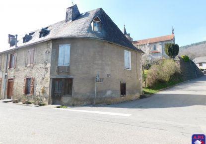 A vendre Castillon En Couserans 090049890 Agence api