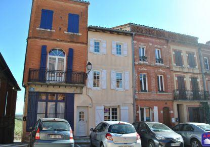 A vendre Saint Ybars 090049904 Agence api
