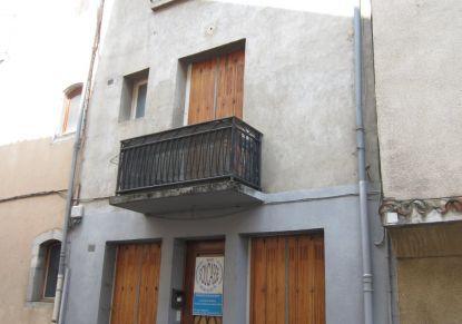 A vendre Saint Girons 090049984 Agence api