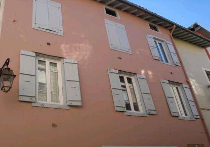 A vendre Foix 090042002 Agence api