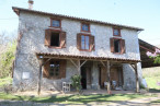A vendre  Saint Girons | Réf 0900565 - Demeures maisons patrimoine