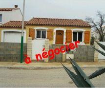 A vendre Lezignan Corbieres  110102257 L'@gence lezignan