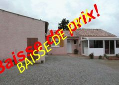 A vendre Pavillon Lezignan Corbieres   Réf 110102657 - L'@gence lezignan