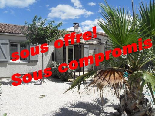 A vendre Olonzac 110103649 L'@gence lezignan