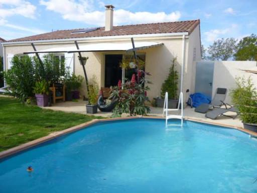 A vendre Lezignan Corbieres 110103964 L'@gence lezignan