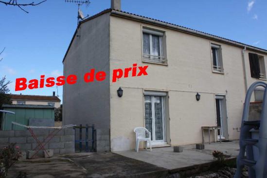 A vendre Lezignan Corbieres 110103985 L'@gence lezignan