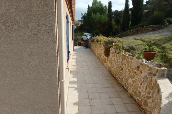 A vendre Montbrun Des Corbieres 110104009 L'@gence lezignan