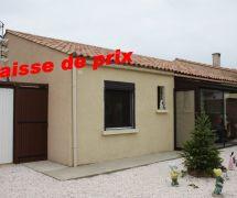 A vendre Lezignan Corbieres 110104019 L'@gence lezignan