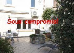 A vendre Maison de ville Lezignan Corbieres | Réf 110104050 - L'@gence lezignan