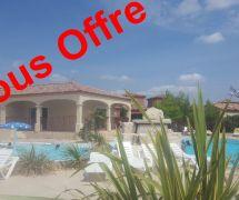 A vendre Homps 110104052 L'@gence lezignan