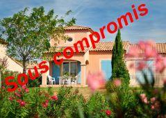 A vendre Pavillon Homps | Réf 110104064 - L'@gence lezignan