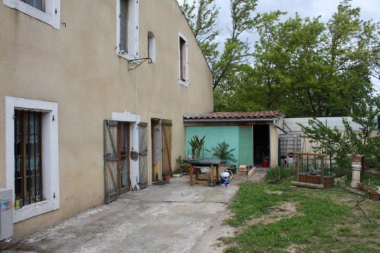 A vendre  Villedaigne | Réf 110104067 - L'@gence lezignan