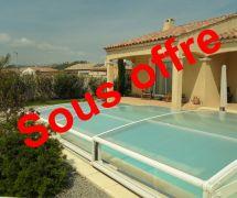 A vendre Saint Andre De Roquelongue  110104080 L'@gence lezignan