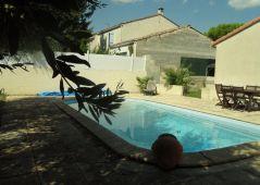 A vendre Villa Canet | Réf 110104091 - L'@gence lezignan