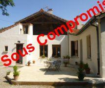 A vendre Lezignan Corbieres 110104100 L'@gence lezignan