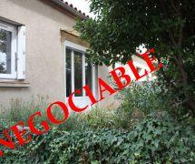 A vendre Luc Sur Orbieu  110104105 L'@gence lezignan
