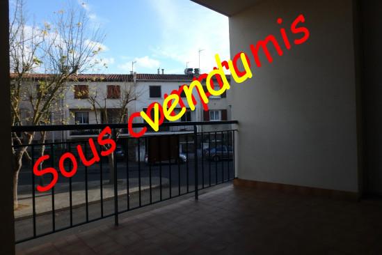 A vendre Lezignan Corbieres 110104124 L'@gence lezignan