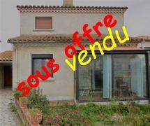 A vendre Lezignan Corbieres  110104127 L'@gence lezignan