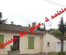 A vendre Moux  110104133 L'@gence lezignan