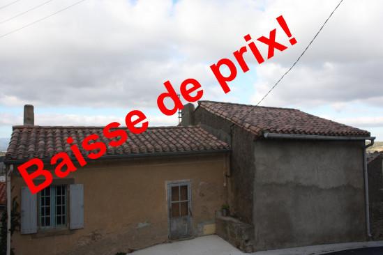 A vendre Montbrun Des Corbieres 110104146 L'@gence lezignan