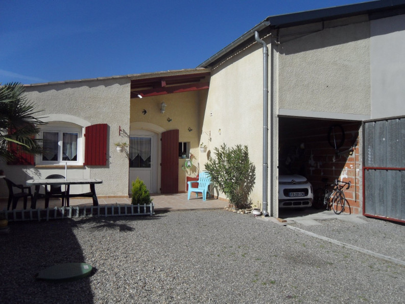 A vendre La Redorte 110104160 Adaptimmobilier.com