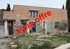 A vendre Montbrun Des Corbieres 110104165 L'@gence lezignan
