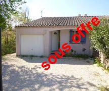 A vendre Lezignan Corbieres 110104176 L'@gence lezignan