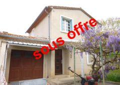 A vendre La Redorte 110104184 L'@gence lezignan