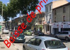A vendre Lezignan Corbieres 110104218 L'@gence lezignan