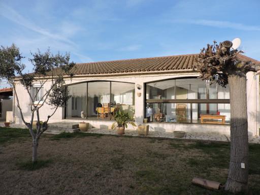 A vendre Saint Marcel Sur Aude 110104297 L'@gence lezignan