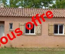 A vendre Cruscades 110104310 L'@gence lezignan