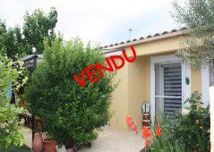 A vendre Pavillon Lezignan Corbieres   Réf 110104341 - L'@gence lezignan
