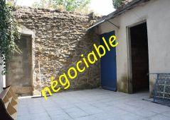 A vendre Maison de ville Lezignan Corbieres | Réf 110104345 - L'@gence lezignan