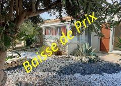 A vendre Maison Lezignan Corbieres   Réf 110104370 - L'@gence lezignan