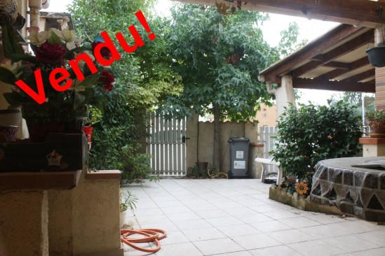 A vendre Lezignan Corbieres 110104372 L'@gence lezignan