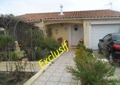 A vendre Maison Lezignan Corbieres | Réf 110104394 - L'@gence lezignan
