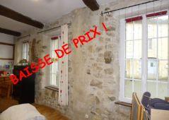 A vendre Maison vigneronne Luc Sur Orbieu | Réf 110104401 - L'@gence lezignan