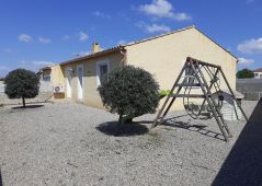 A vendre Pavillon Lezignan Corbieres   Réf 110104409 - L'@gence lezignan