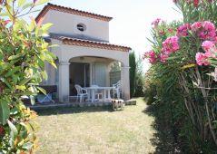 A vendre Maison en résidence Homps | Réf 110104429 - L'@gence lezignan