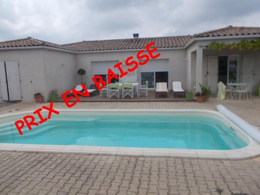 A vendre  Boutenac   Réf 110104432 - L'@gence lezignan