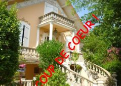 A vendre Maison bourgeoise Lezignan Corbieres | Réf 110104436 - L'@gence lezignan