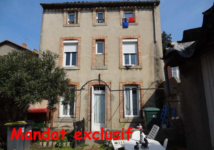 A vendre Carcassonne 110111483 A&s peronne
