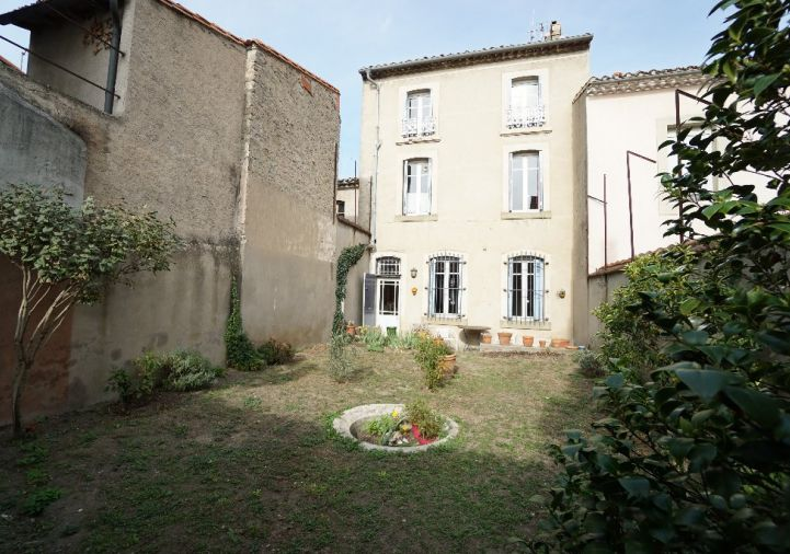 A vendre Carcassonne 110111487 A&s peronne