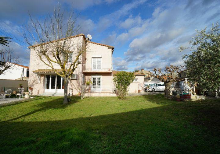 A vendre Carcassonne 110111501 A&s peronne
