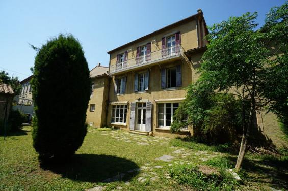 A vendre  Carcassonne | Réf 110111596 - A&s peronne